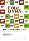 Technical Document - Beef Cattle Productivity Index in the Brazilian Amazon (in Portuguese)